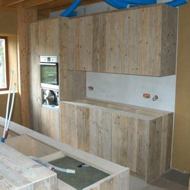 Keuken Op Maat Kostprijs by Keukens Indoor Meubelen Rawcreations Bvba