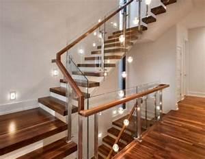 Pasamanos De Escaleras Modernas Deco De Interiores