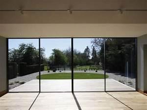Baie Vitree A Galandage 2 Vantaux : quelle baie vitr e coulissante choisir ~ Edinachiropracticcenter.com Idées de Décoration