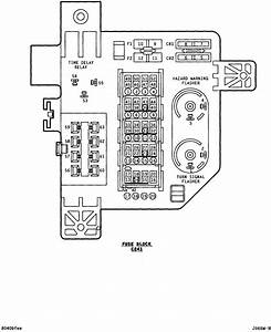 Dodge Ram 2500 Fuse Box Wiring Diagram  Dodge  Free Engine