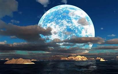 Moon Wallpapers Desktop Nice Pixelstalk