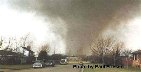 info   march   hesston ks tornado