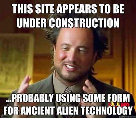Meme Website 20 Construction Memes That Are Downright