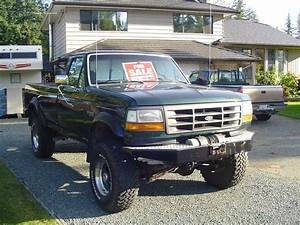 James182matheson 1993 Ford F150 Regular Cab Specs  Photos