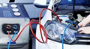 Recharger Climatisation Voiture Soi Meme : climatisation voiture entretien ~ Gottalentnigeria.com Avis de Voitures
