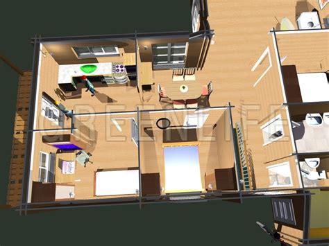 telecharger logiciel cuisine 3d gratuit maison bois carla 100 maison bois greenlife