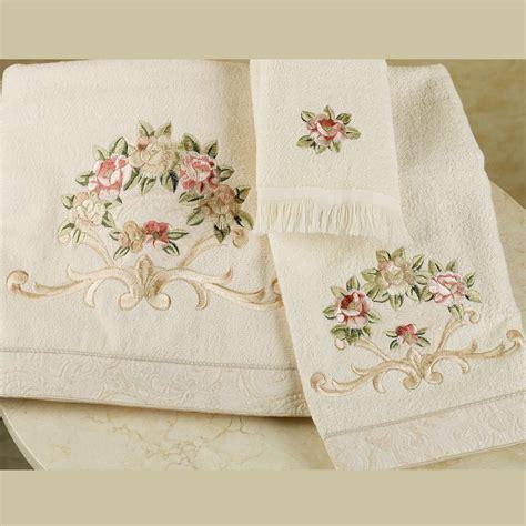 bathroom stylish croscill towels  bedding collection