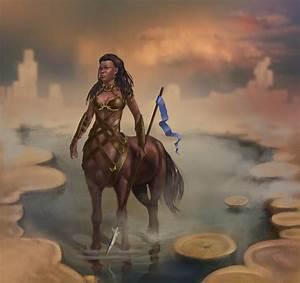 Centaur by Nafrin on deviantART