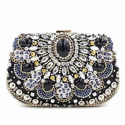 Bags Evening Luxury Handbags Purse Ladies Emes