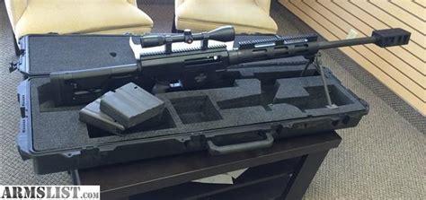 Bushmaster 50 Bmg For Sale by Armslist For Sale Bushmaster 50 Bmg