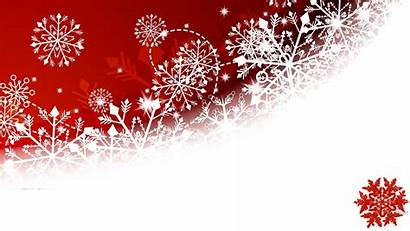 Christmas Abstract Backgrounds Winter Desktop Snow Snowflakes