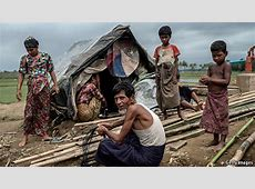 The plight of the Rohingyas The Economist explains