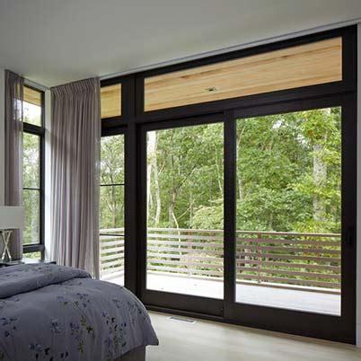 modern contemporary windows  doors