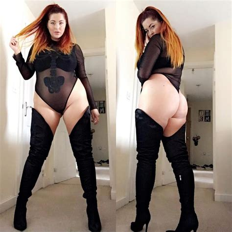 Lucy Collett Nude And Fat — Shes A Living Scandal