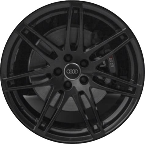 audi s5 wheels rims wheel rim stock oem replacement