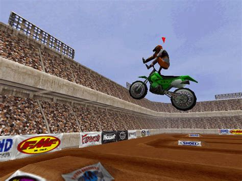 games like motocross madness motocross madness 1998 video game