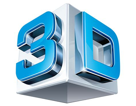 Image 3d 3d Televisores 3d