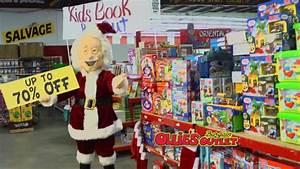 Ollie's Bargain Outlet - Thomas & Friends, & Barbie! 12.1 ...