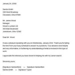 sle letter of resume rejection 9 thank you letter after phone free