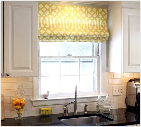 curtain ideas for kitchen ideas for kitchen curtains kitchen window treatments