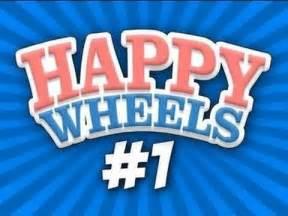 Happy Wheels Part 1