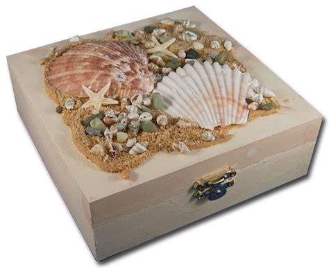 Wood Box Craft Ideas