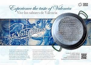 FichaLaValenciana - Arrocería La Valenciana