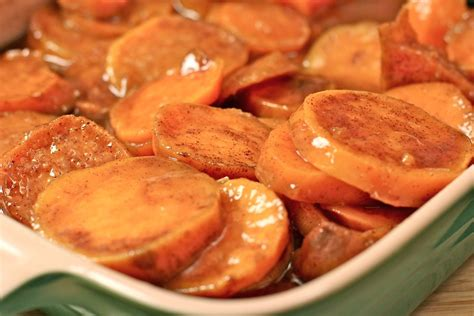 baked yam southern candied yams recipe the best sweet potatoes divas can cook