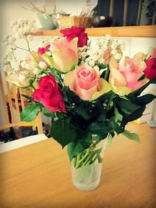 Beau Bouquet De Fleur : mes jolies fleurs capture life ~ Dallasstarsshop.com Idées de Décoration