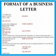 Best Photos Of Template Of Business Letters Formal Tips On How To Write The Professional Business Letter Business Letter Format 9 Free Samples Examples Format L R Business Letter Template Letter Resume