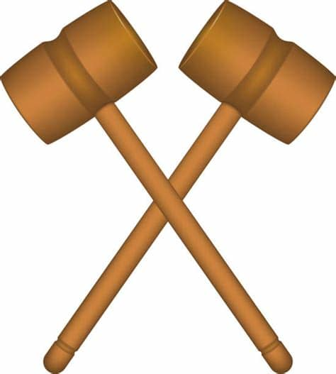 Free icons of mallet in various design styles for web, mobile, and graphic design projects. Royalty Free Wooden Mallet Clip Art, Vector Images ...