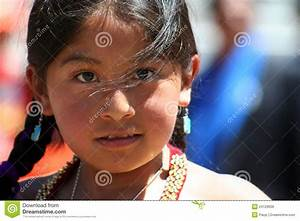 Bolivian girl editorial photo. Image of america, beauty ...