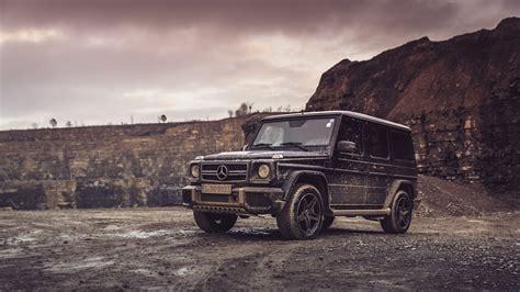 Mercedes-amg G 63 Wallpaper
