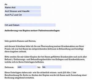 Anforderung An Eine Rechnung : so bekommen sie ihre kopie der krankenakte vom arzt pkv bu blog ~ Themetempest.com Abrechnung