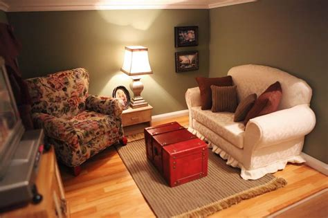 American Doll Living Room Plans by My American Doll Living Room Doll Furniture