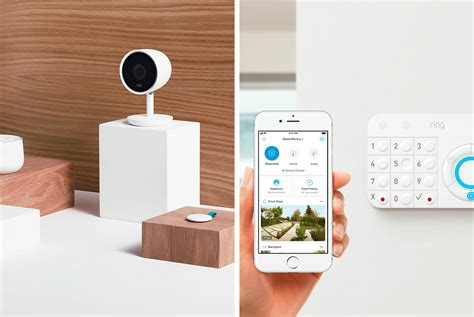 the best smart alarm systems that you can install yourself