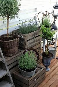 Plante Balcon Facile D Entretien : plantation de balcon plantes de balcon faciles d 39 entretien ~ Melissatoandfro.com Idées de Décoration