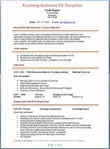 Teacher assistant resume sample experience resumes for Free teacher assistant resume template