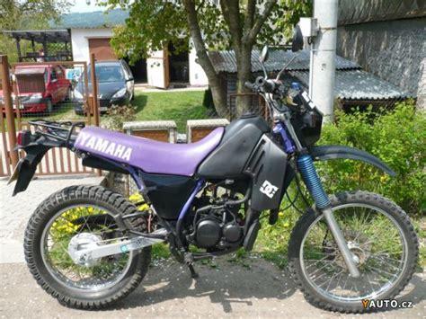 yamaha dt  lc motorky rokycany