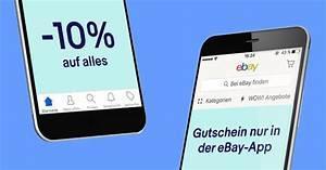 Ebay Gutschein Garten : 10 ebay app gutschein auf alles ber die app top schn ppchen ~ Orissabook.com Haus und Dekorationen