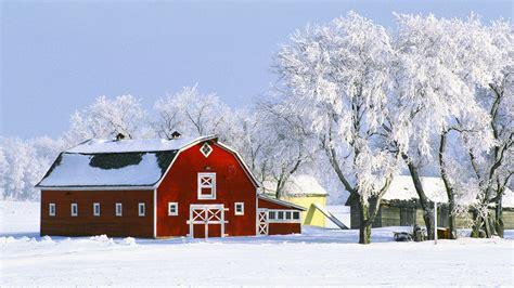 Winter Landscape Desktop Wallpaper 漂亮雪景桌面 美丽的雪景壁纸1920x1080高清桌面 电脑桌面壁纸下载 图片 背景 墙纸