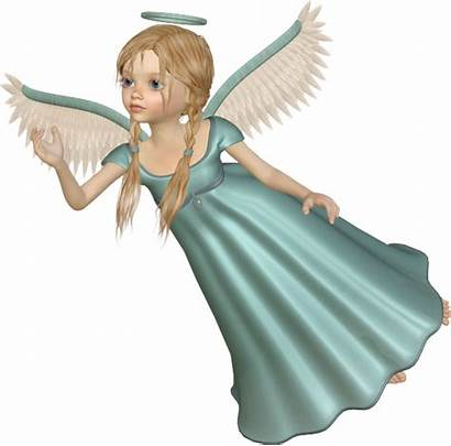 Flying Angel Clipart Angels Clip Transparent Tube