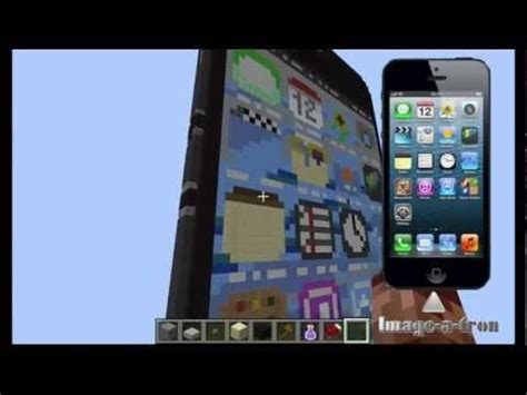 how to get minecraft for free on iphone image gallery minecraft iphone 5