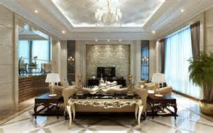 Luxury Living Room by 23 Fabulous Luxurious Living Room Design Ideas Interior