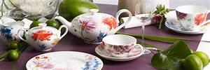 Villeroy Boch Anmut : anmut flowers floral tableware design villeroy boch ~ Watch28wear.com Haus und Dekorationen