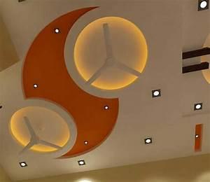 Pop Ceiling Designs Ideas for Living Room - DecorChamp