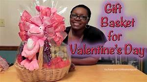 gift basket how to make a 39 s day