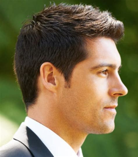 short cut frizura hair styles  mens wedding