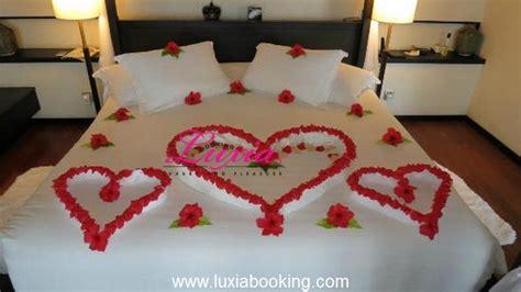 chambre lune de miel nuit de noce mariage voyage de noce maroc voyage de noce