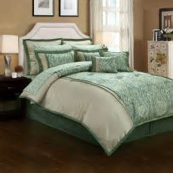 jcpenney topaz ikat 12 pc complete bedding set with sheets shopstyle